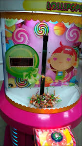 Lollipop Vending Machine Best Lollipop Vending Machine48 YouTube