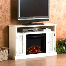 48 electric fireplace inch insert napoleon white 48 electric fireplace