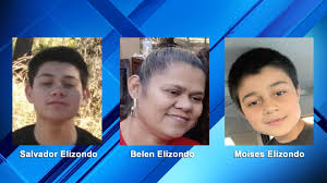 Husband arrested after missing woman, 2 autistic sons found safe