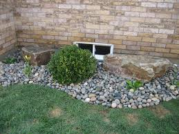 Innovative River Rock Landscaping Ideas 1000 Ideas About Landscaping With  Rocks On Pinterest