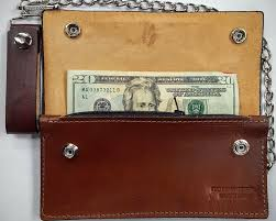 embossed 100 leather wallets made in the usa