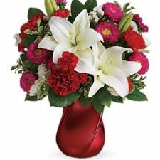 teleflora s always there bouquet