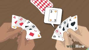 If someone slaps a pile incorrectly, they must add two cards to the pile. Card Games For Two People Vip Spades