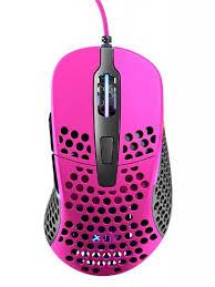 <b>Мышь Arc Pink</b> - ElfaBrest
