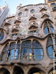 Gaud's Casa Batll