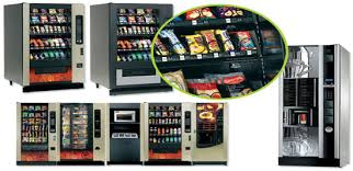 Vending Machine Service Stunning Vending Machine And Coffee Maker Services Buffalo NY Lancaster NY