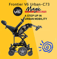 best power electric all terrain wheelchairs innovation in motion frontier v6 urban c73 electric wheelchair