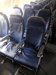 Sun Country First Class Seating Chart Sun Country Airlines Flights And Reviews With Photos