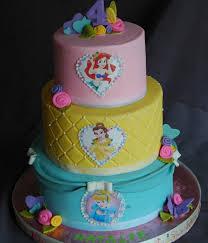 Top Disney Princess Cakes CakeCentral