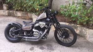 bobber motorbikes for sale kawasaki honda more gumtree