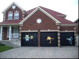 garage door artCool Garage Doors  venidamius