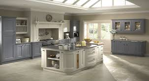 Kitchen Colours Tetbury Inframe Painted