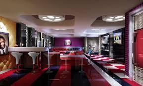 Videoke Room Design Ktv Room Lighting And Bar Design