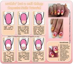 Cute Nail Tutorials for Your New Manicure - Pretty Designs