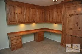 custom home office cabinets. Custom Home Office With Murphy Wall Bed Installed Cabinets