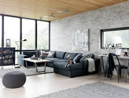 industrial living room furniture. In This Post We Have Gathered A Collection Of 25 Best Industrial Living Room Designs. Enjoy! Furniture L