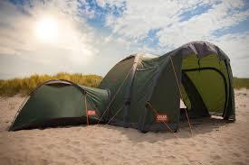 Modular Tent System Crua One Modular Tent System Hiconsumption