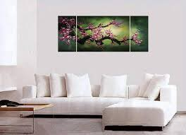 feng s painting wall art decor chinese cherry blossom painting
