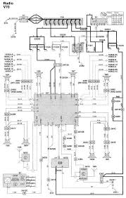 wiring diagram for sc 816 audio and video volvospeed forums 2000v70radio jpg