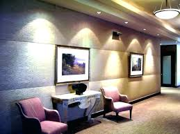 wall accent lighting. Plain Wall Indoor Accent Lighting Living Room  Brick Wall With Dark   On Wall Accent Lighting
