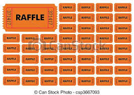 images of raffle tickets illustration of different numbered raffle tickets vectors search