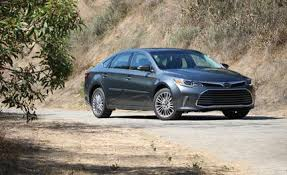 2018 toyota 0 60. delighful toyota 2018 toyota avalon and toyota 0 60