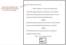 Apa Essay Example Nonlogic