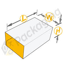 Custom Templates Boxes | Custom Printed Templates Packaging Boxes