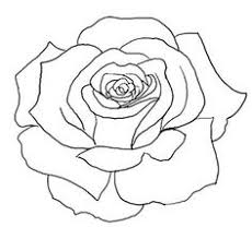 Small Picture How to Draw a Classic Tattoo Style Rose Classic tattoo Tattoo