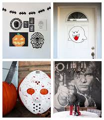 diy halloween decorations home. Geeky Halloween Decorations Diy Home E