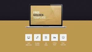 Simple Powerpoint Themes The Best Free Powerpoint Templates To Download In 2018 Graphicmama