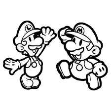 Super Coloring Pages Super Coloring Pages Super Mario Princess Peach