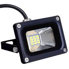 new 12v 10w spot light warm white flood light led floodlight outdoor garden lamp