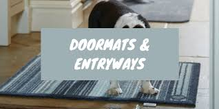 how to choose the right doormat