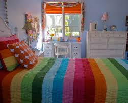 ... Perfect Design Rainbow Bedroom Rainbow Bedrooms Ideas Pictures Remodel  And Decor ...