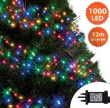 1000 Led Outdoor Christmas Lights Christmas Lighting