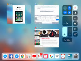 Ipad Torch Light Flashlight App Not Showing Up In Ipad Pro Control Center