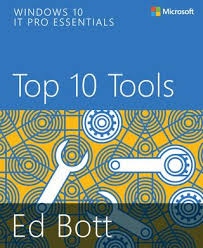 Microsoft Press Ebook Windows 10 Tools By Gurcan Altan Issuu