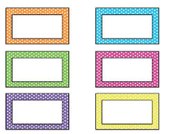 best 25 printable name tags ideas on preschool name tags instant display and blank labels