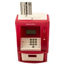 <b>Копилка</b> Банкомат красная <b>Эврика</b> - товары для дома купить ...