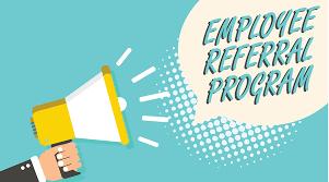Employee Referal Run An Effective Employee Referral Program Pandologic