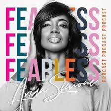 Self-Care, New Entrepreneurship, Black Lives Matter with Bailie Milton by  The Fearless Podcast with Arian Simone • A podcast on Anchor