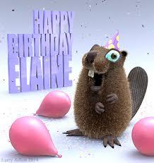 Birthday Beaver! | Foundry Community