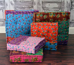 Floor Pillows And Poufs Floor Cushions Stools Modelli Creations