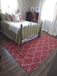 guest bedroom rug
