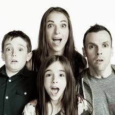 Family Picture Eh Bee Family Youtube