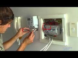installing a prepaid meter installing a prepaid meter