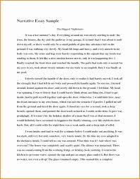 Examples Of A Good College Essay Write College Essay Yourself