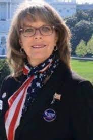 Bonnie Hickman - Ballotpedia