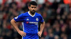 Diego Costa bleibt beim FC Chelsea: Fenerbahce mit Leih-Angebot gescheitert